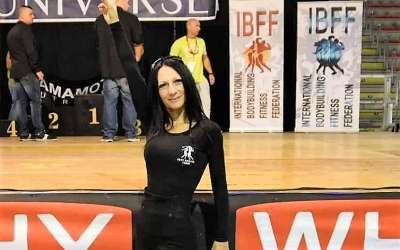 Zorana Mitrovic