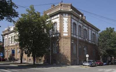 Elektrotehnička škola Nikola Tesla Pančevo