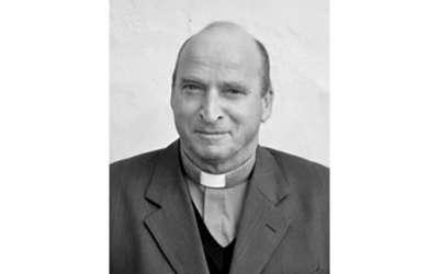 Mons. Janoš Fišer