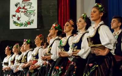 Folklorni ansambl Dolovo