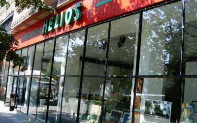 Galerija Helios