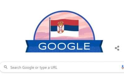 google Dan državnosti Srbije