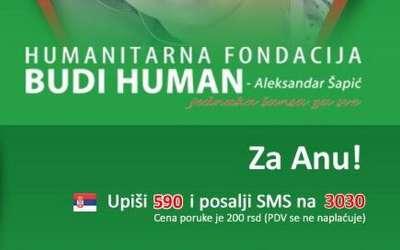 Humanitarni koncert Abrasevic