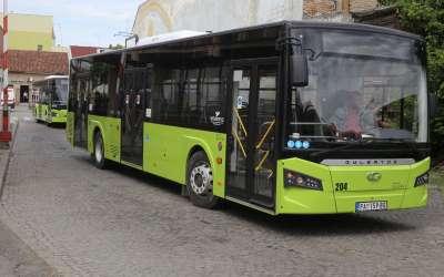 Autobusi Pantransport