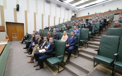Skupština Pančeva 4. novembar 2016.