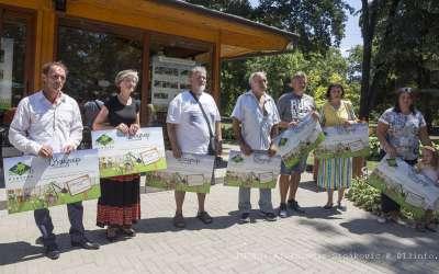 Pobednici konkursa za najlepšu baštu i balkon u Pančevu