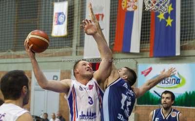 KK Tamiš Pančevo