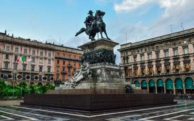 Milano Italija