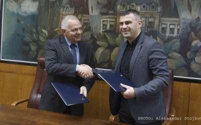 Ivanovo Bugarska sporazum