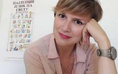 Jelena Angelovski