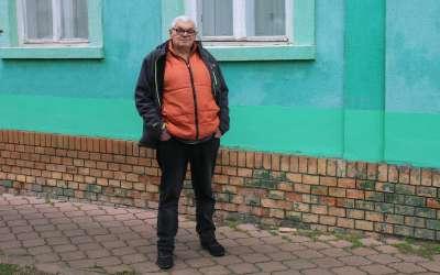 Johan Sabo