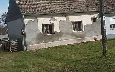 Kuća prozori