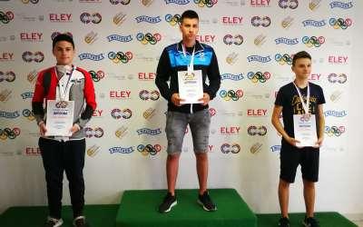 Pobednici Prvenstva Srbije