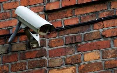 Kamera nadzor