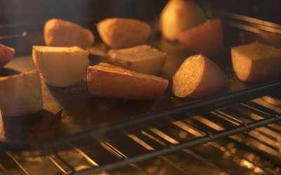 Krompir u rerni