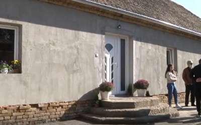 Kuća u Vladimirovcu