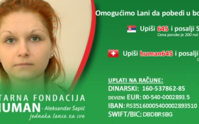 Lana Bulatović