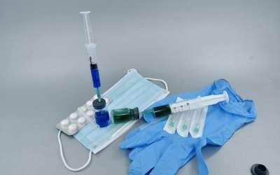 Lekovi injekcije