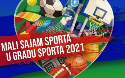 Mali sajam sporta