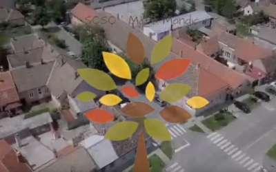 Škola Mara Mandić spot