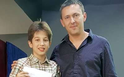 Marko i velemajstor Ivanišević