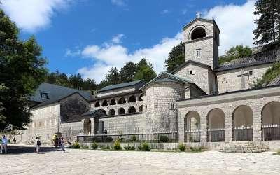 Manastir Cetinje