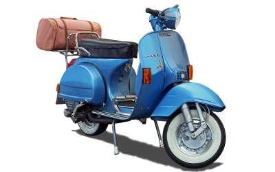 skuter motor