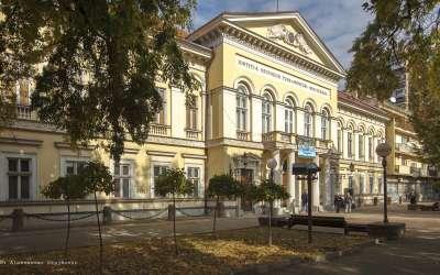 Narodni muzej Pančevo