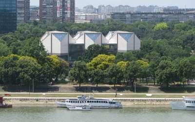 Muzej savremene umetnosti Beograd