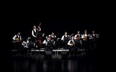 Tamburaski orkestar Pancevo