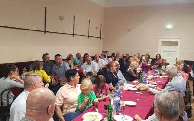 Slovenački specijaliteti u Pančevu