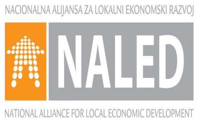 NALED logo