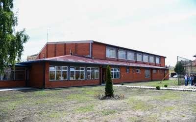 Nova fiskulturna sala u školi u Alibunaru