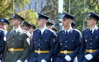 Oficiri