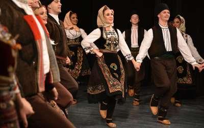 KUD Stanko Paunović u Rumi