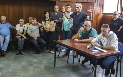 Pavlov s radnicima ATPa