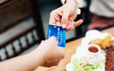 Plaćanje karticom