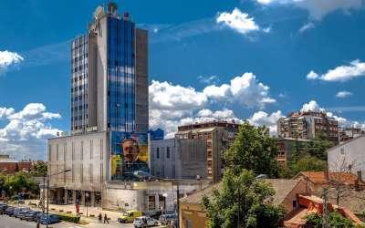 Posta Pancevo