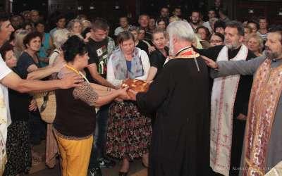 Pančevo Preobraženje 2014.