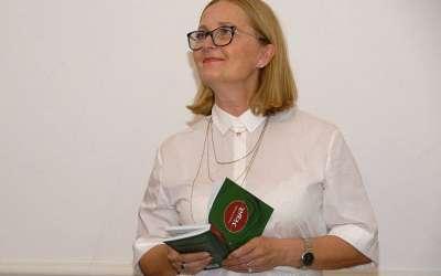 Gordana Vlajić