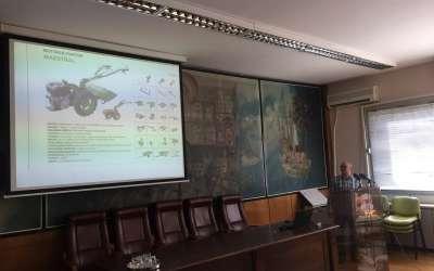 Prezentacija projekata pančevačkih škola