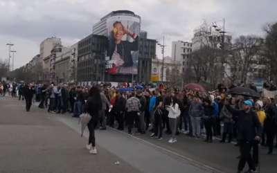 Protest muzičara