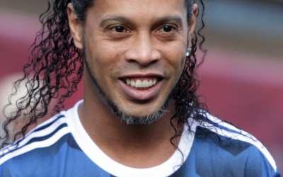 Ronaldinjo