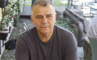 Slobodan Rora Damjanov