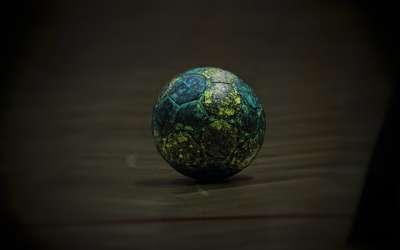 Rukometna lopta