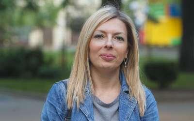 Sandra Kostović