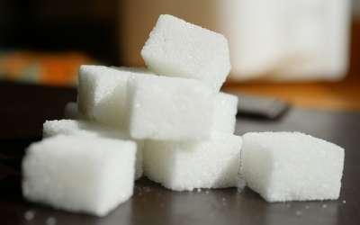 Šećer kocka