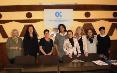 Sekcija žena Saveza samostalnih sindikata Panćeva