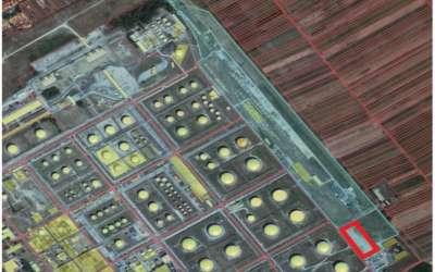 Skladište OO u Rafineriji