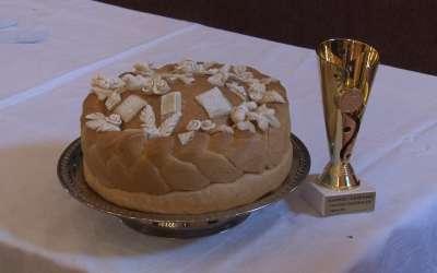 Najbolji slavski kolač Starčevo